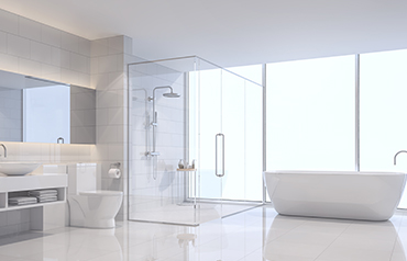 THE ULTIMATE GUIDE TO BATHROOM