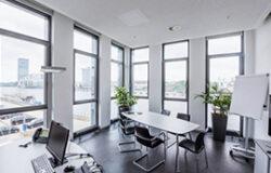 office strucutre