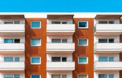 exterior painting portfolio sample