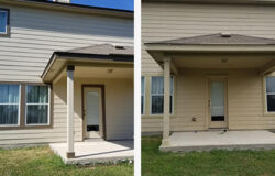 before & after img exterior painting
