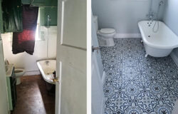before & after img bathroom