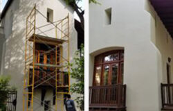 before & after img exterior fresh painting